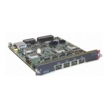 Модуль Cisco WS-X6704-10GE